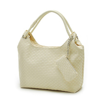 Fashion Women Leather Handbags Crocodile Pattern Ladies Tote Bag Shoulder Bags for Women Bag