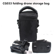 storage bag CG033 CG006 folding Drone Model  spare parts receive bags  handbag  satchel-bag