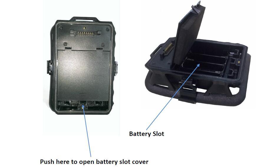 Hunting Camera GSM9