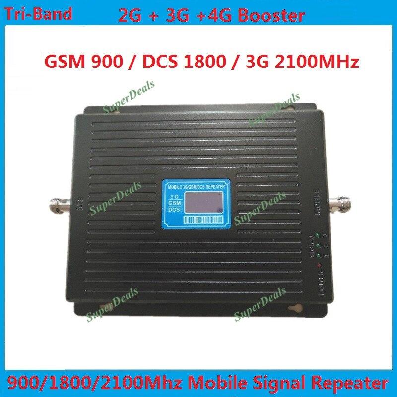 Mi banda 3 2g 3g 4g repetidor de sinal de celular para lte 3g 4g sinal de celular booster, russa cobertura de rede amplificador de sinal