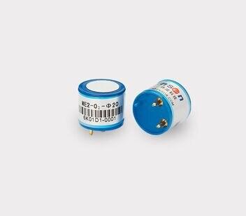 1pcs ME2-O2 Analog Output Oxygen Sensor High Performance Electrochemical Oxygen Sensor Detector For Medical And Industrial Use