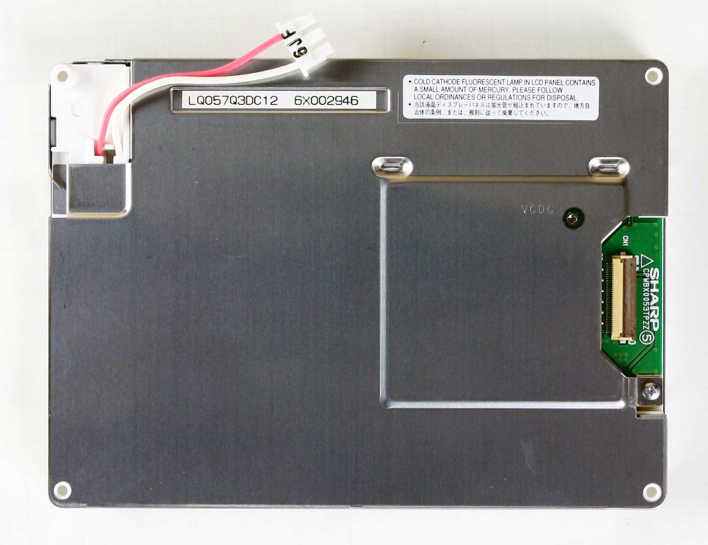 LQ057Q3DC12 LQ057Q3DC17 LQ057Q3DC02-in Câbles d'alimentation from Electronique    1
