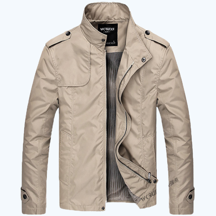 Designer Men's Jackets From paint splashed denim styles, to offbeat bombers, to tailored designs, our men's edit has you sorted for jackets. Look to Burberry for their classic checks or to Gucci for their iconic nature inspired motifs, alternatively rock pared-down style with Moncler or Ralph Lauren.