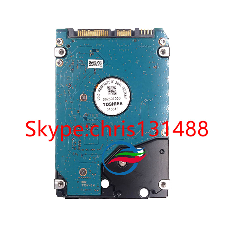 Free shipping Original Disk drive MK2060GSC HDD2G31 Y ZL01 DC 5V 1 4A 200GB For Car