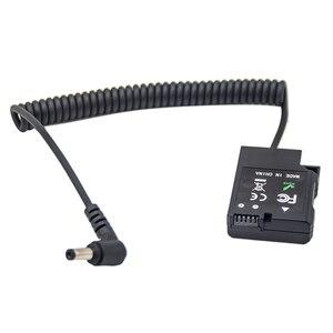 Image 4 - FOTGA EN EL14 Giả Pin Nguồn Cung Cấp DC Khớp Nối EP 5A cho Nikon D5600 D5500 D5300 D5200 D5100 D3300 D3400 P7800 P7700 p7100