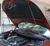 For Peugeot 3008GT 3008 2016 17 18 2019 / 5008GT ACCESSORIES CAR BONNET HOOD GAS SHOCK STRUT LIFT SUPPORT CAR STYLING