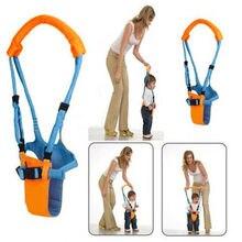 Ходунки для малышей, ремни безопасности для детей, помощник ремень для малышей поводки для детей, обучающий прогулочный ремень, регулируемый для детей