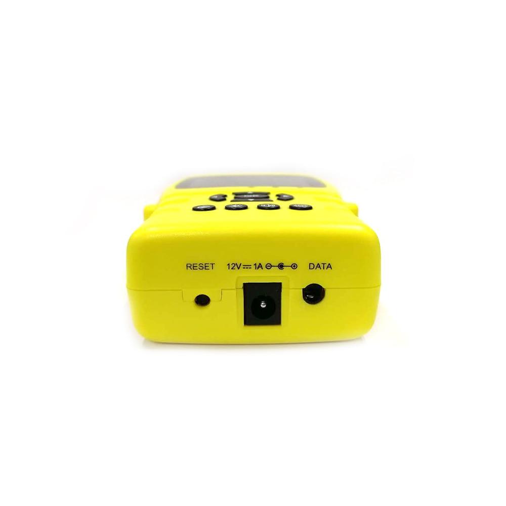 Image 2 - Vmade Satlink TM8511 Fast charging Li ion battery Digital MPEG 4 DVB S2 Satellite Meter Sat finder 1080P Satellite Signal Finder-in Satellite TV Receiver from Consumer Electronics