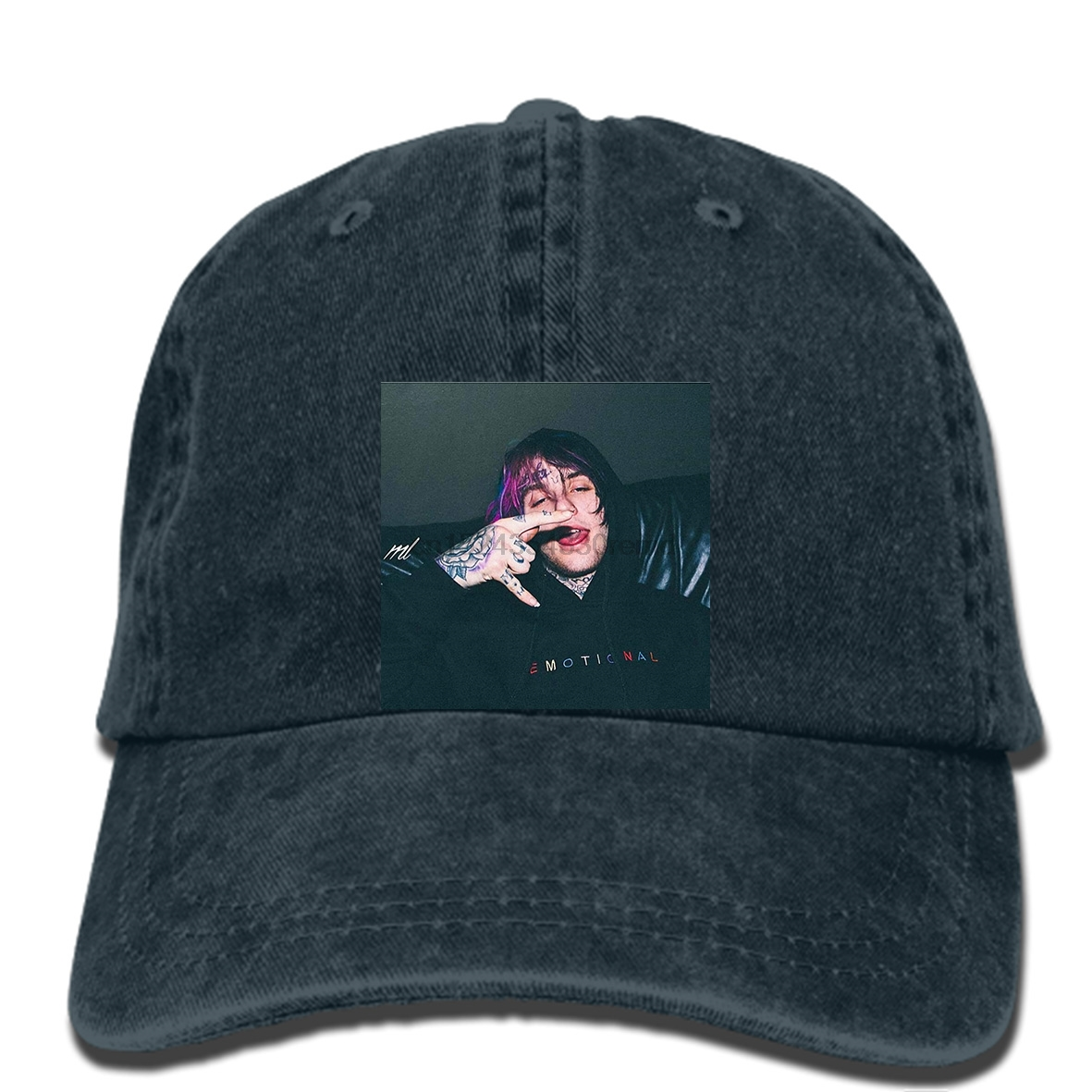 854100966415b hip hop Baseball caps Lil Peep Men  caps s hat Gift More and Colors New  Brand