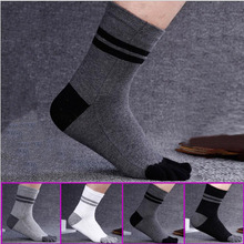 LKWDer 5 Pairs Summer Plus Size 45 46 47 48 Cotton Men Bigger Large Short Sock Meias