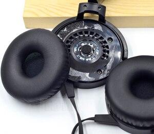Image 3 - Defean New đệm miếng đệm tai gối cho Sony MDR XB550AP XB450AP XB650BT tai nghe 72 mét