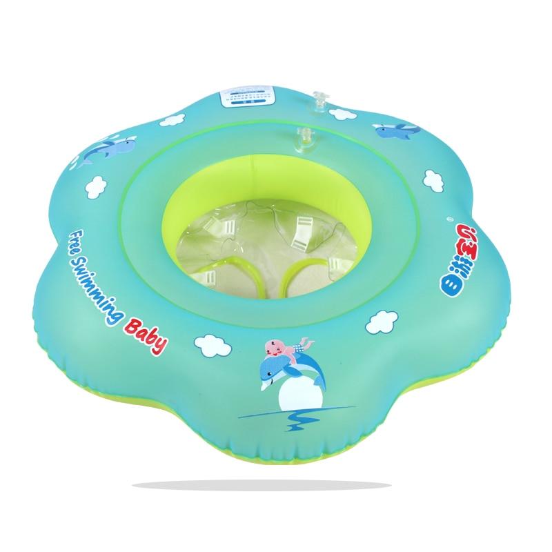 مقاعد منقولة للحصول على طفل جديد الاكسسوارات نفخ بركة السباحة بركة السباحة محايدة لطيف الطفل تعويم الاطفال أفضل هدية
