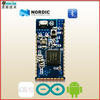 NRF52832 Core Module QFAA NRF52832 Bluetooth BLE Development Board
