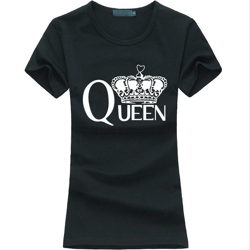 HTB1VSMHKpXXXXbKXXXXq6xXFXXXR - Fashion Queen Letters print women t-shirt 2017