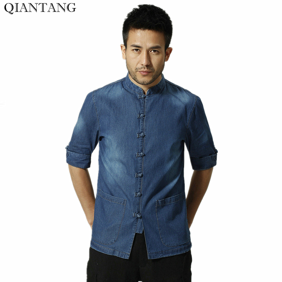 Compare Prices on Mens Navy Blue Shirt- Online Shopping/Buy Low ...