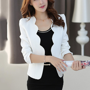 Office Wear Coat For Women 2019