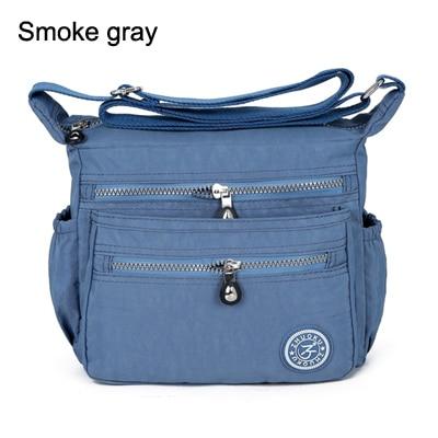 Smoke gray