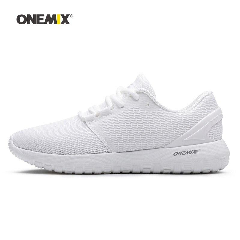 Onemix Woman Running Shoes for Women