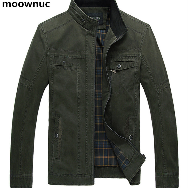 2018 Autumn Men 100% Cotton Casual Blazer Men's Brand Homme Jacket Blazers Mens Suit Coat Male Blazer Jackets Full Size XL-8XL