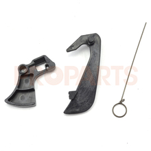 4500 5200 5800 45CC 52CC 58CC Chinese Chainsaw Trigger Arm Spring Spare Parts