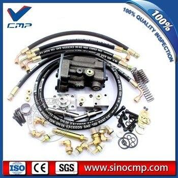 Hitachi EX220-3 Conversion Kit экскаватор гидравлический насос запчасти с инструкции по установке >> CMP Technology
