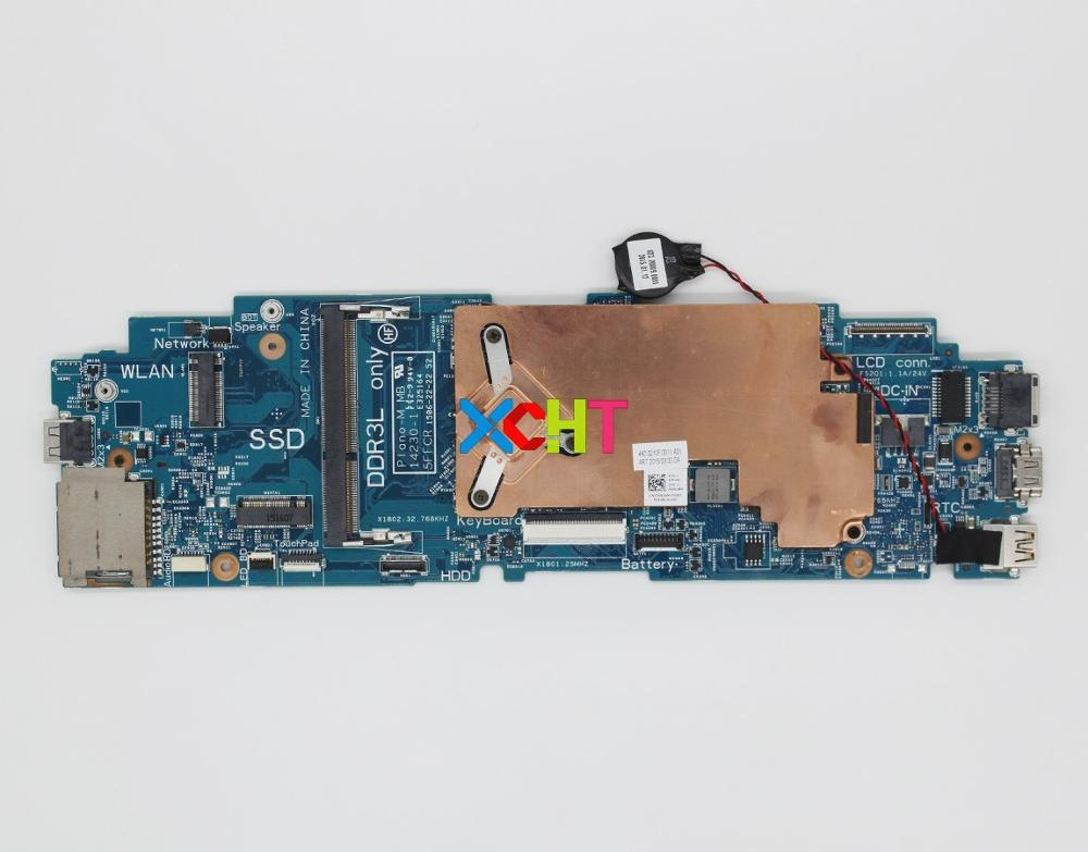For Dell Latitude 11 3150 C1F00 0C1F00 CN 0C1F00 N3540 2.16ghz DDR3L 14230 1 5FFCR Laptop Motherboard Mainboard Tested