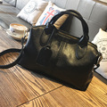 New Winter Women PU Leather Handbags black Crossbody Bags For Women Shoulder Bags Ladies Totes Bolsa Feminina Bolsos Mujer