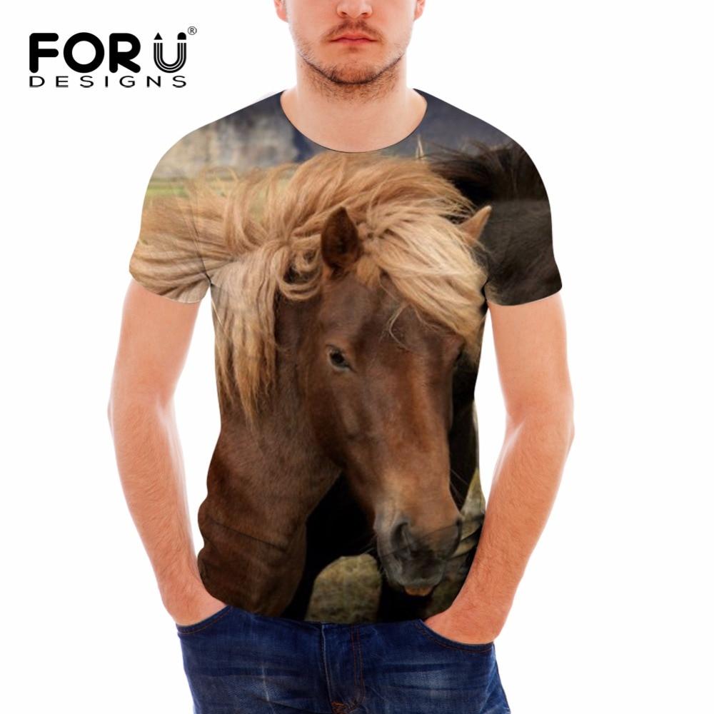 история лошади мужской журнал