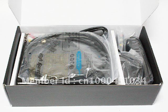 Wholesale DVB-S2 800 HD SE PVR  Satellite Receiver  Free Charge