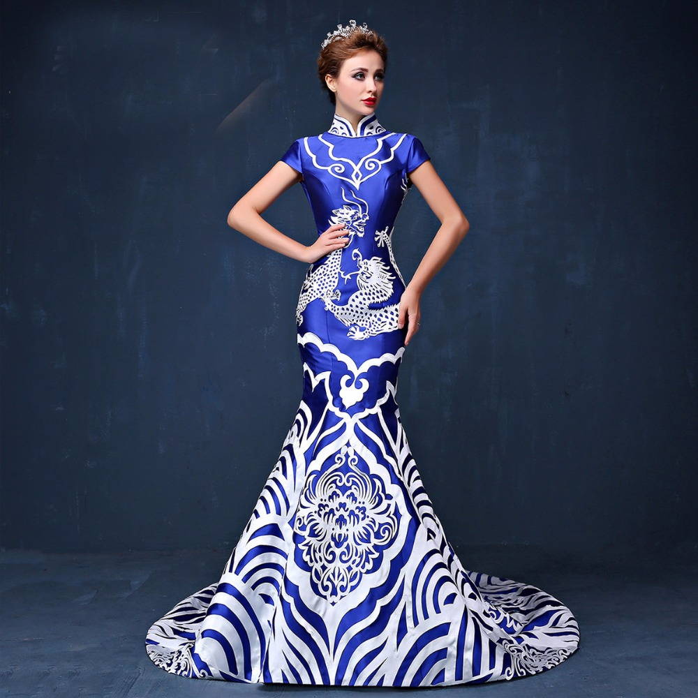 Colorful Prom Dresses China Composition - Wedding Dress Ideas ...
