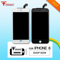 5 Pcs Lot 100 Guarantee Original Lcd For Apple IPhone 6 Lcd Screen Replacement Digitizer Assembly