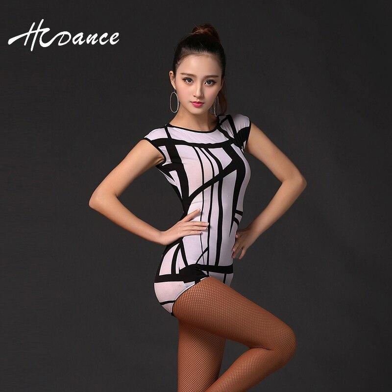2016 New Summer Polyester Latin Dance Dresses Women faldas baile tango Salsa Rumba Cha Costume vestido de inverno Dress A146