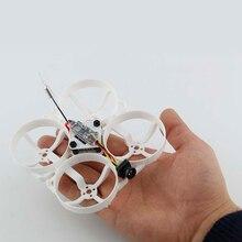 "Doinker 80 ערכת DIY מיני מירוץ Drone 80 מ""מ פלסטיק מסגרת 1935 מדחף אבזרי עבור RC Mini מרוצי Drone Quadcopter"