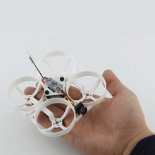 Mini zestaw rama dron