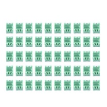 50pcs Small Tool Screw Object Electronic Component Storage B
