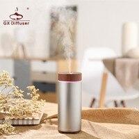 GX Diffuser 2017 150ml USB GX W01 Car Essential Oil Diffuser Aroma Diffuser Aromatherapy Air Humidifier