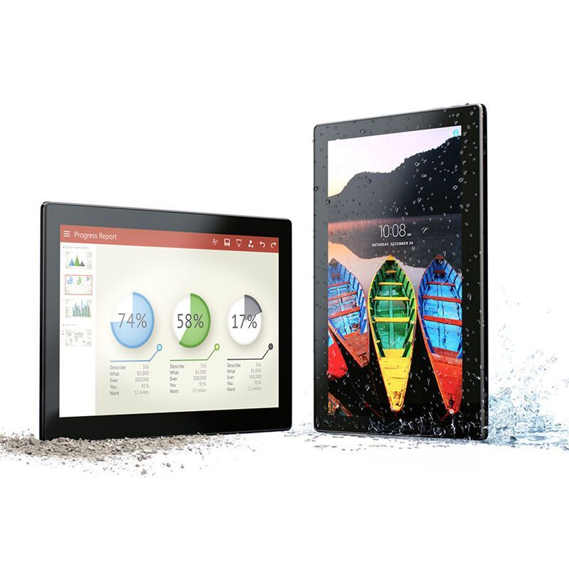 Original Lenovo X70F 10 inch 2G RAM 32G Rom MTK8161 1.3GHz Quad Core IPS HD 5MP 8MP 7000mAh wifi version tablet pc|Tablets| |  - title=
