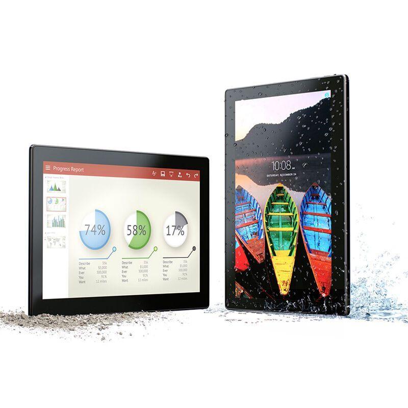 Original Lenovo X70F 10 inch 2G RAM 32G Rom MTK8161 1.3GHz Quad Core IPS HD 5MP 8MP 7000mAh wifi version tablet pc