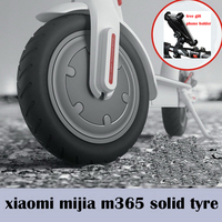 Scooter Tire Vacuum Solid Tyres 8 1 2X2 For Xiaomi Mijia M365 Electric Skateboard Skate Board