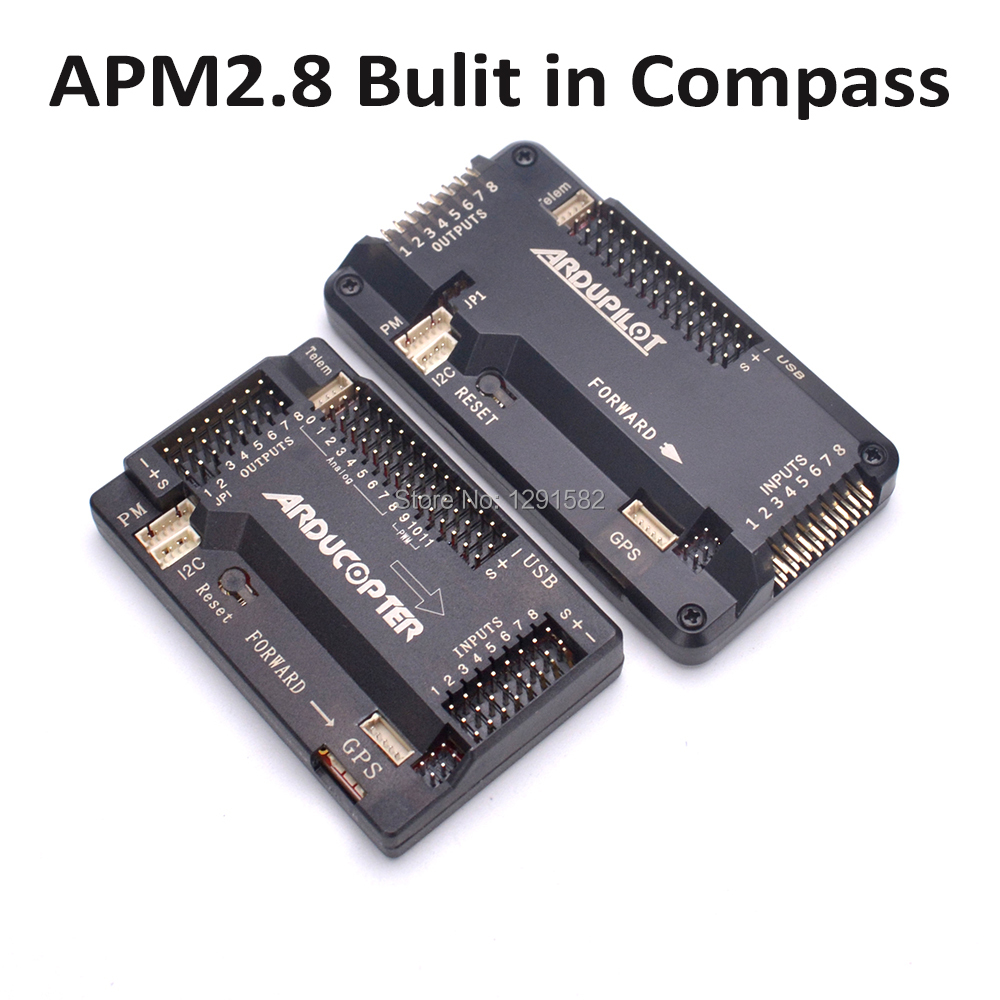 APM2.8 APM 2.8 Flight Controller Board Built in compass / no compass For RC Quadcopter F450 S500 Multicopter ARDUPILOT MEGAAPM2.8 APM 2.8 Flight Controller Board Built in compass / no compass For RC Quadcopter F450 S500 Multicopter ARDUPILOT MEGA