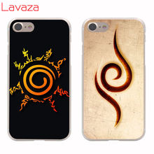 Naruto Hard Phone Case for iPhone