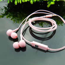 hot deal buy qijiagu k sound is suitable for apple's android smart phone earphones with microphones