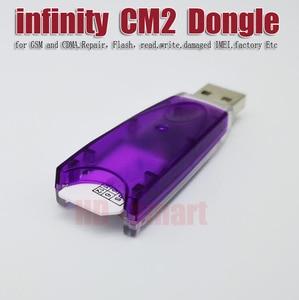 Image 5 - Infinity Box Dongle Infinity Box Dongle Infinity CM2 Box Dongle Voor Gsm En Cdma Telefoons