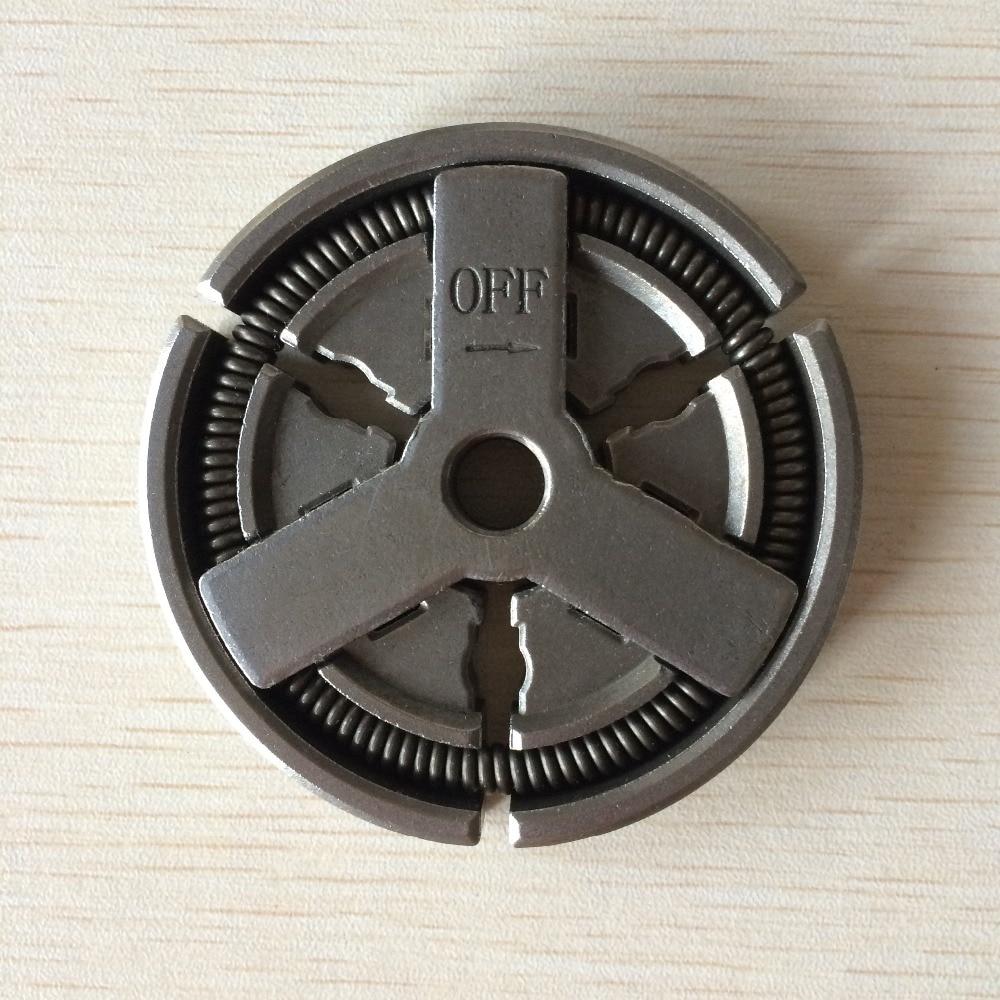 4500 5200 5800 45/52/58CC Tronçonneuse pièces de rechange embrayage
