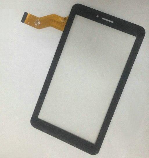 Free Film + New For 7 Touch Screen Irbis TX75 3G TX74 TX55 TX72 Irbis TX71 Tablet Touch Panel Digitizer Sensor Free ship ламинатор gbc fusion 1000l a4 black
