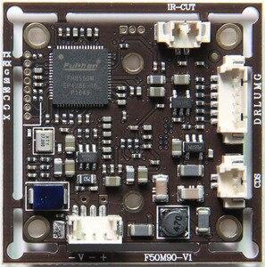 """Image 2 - 1080P SONY 1/2.8 """"IMX327 + FH8550M CMOS BOARD 2MP 4 في 1 WDR محوري عالي الوضوح ، ل CCTV AHD ، CVI ، TVI ، كاميرا تناظرية"""
