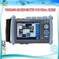 AQ1200 OTDR Monomodo 1310/1550nm 32/30dB