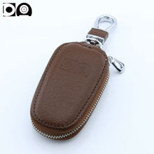Newest design Car key wallet case bag holder accessories for Mazda 3 2 6 5 8 cx-3 cx-5 mx-5 cx-9 cx-7 cx-4