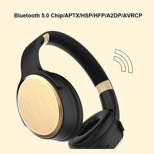 Bluetooth Headphones HiFi Stereo Bass Folding Sports Music Wired Headsets with Mic TF Slot Wireless Earphones for Phone PC sports super bass wireless headphones bluetooth earphone with mic hifi stereo bluetooth headsets for phone headset gamer xiaomi