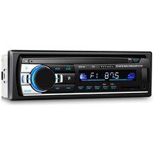 Автомагнитола hactivol стерео плеер bluetooth телефон mp3 fm/usb/1
